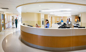 MidHudson Regional Hospital Completes $8 Million Renovation of Cooke Building Medical-Surgical Unit