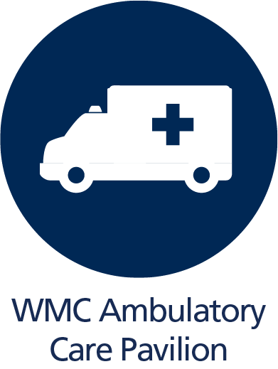 WMCHealth Ambulatory Care Pavilion