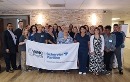 Schervier Pavilion Receives Five-Star Skilled Nursing Facility Rating