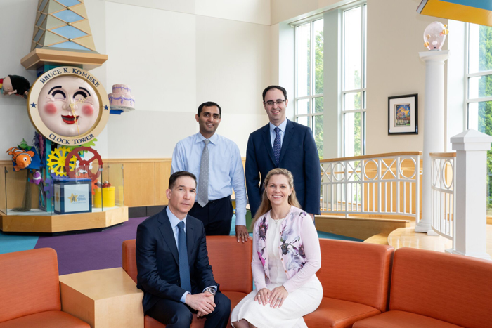 Maria Fareri Children's Hospital Welcomes Carrie Muh, MD, as