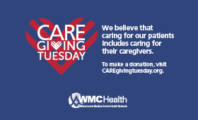 Caregiving Tuesday