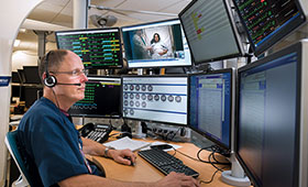 WMCHealth's Telemedicine ICU Program Consistently Ranks Tops in National Quality Survey