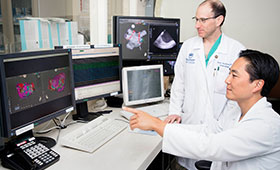 Westchester Medical Center Surpasses 500th Ablation